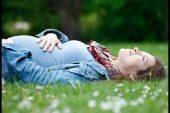 Hamilelikte Kadınların Ayağı Büyür mü?