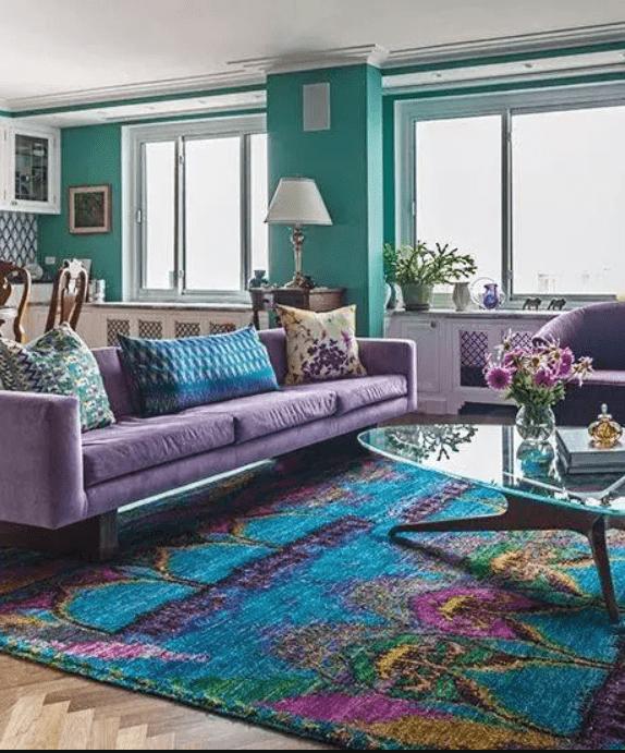 2018 ev dekorasyon önerileri