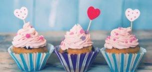 Sevgiliye En Özel Pastalar