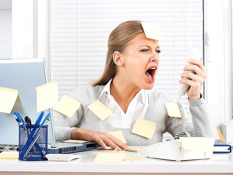 stres nedir ve zararları nelerdir