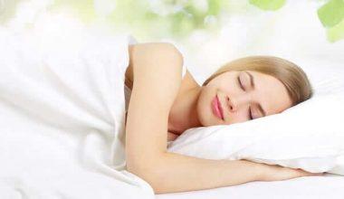 Uyumadan Önce Yapmanız Gereken 10 Güzellik Alışkanlığı!