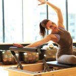 İzmir'de Personal Trainer ve Reformer Pilates