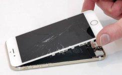 İPhone Ekran Değişimi