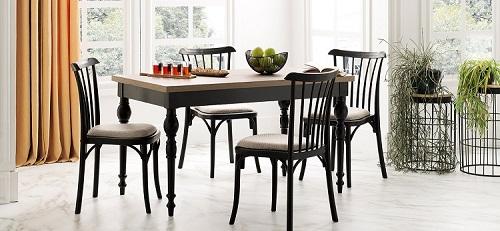 mutfak masası takımı